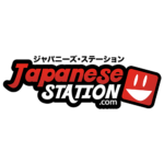 japanese station logo