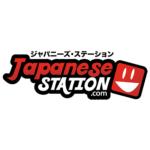 japanese station logo